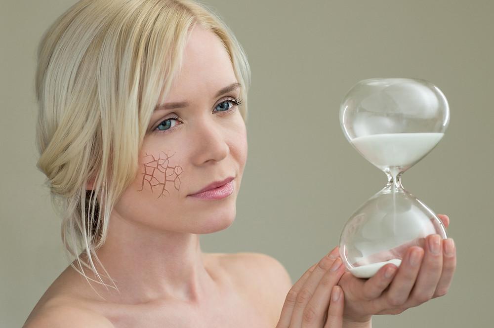 Perfect Time - lipopeptydy dla skóry dojrzałej
