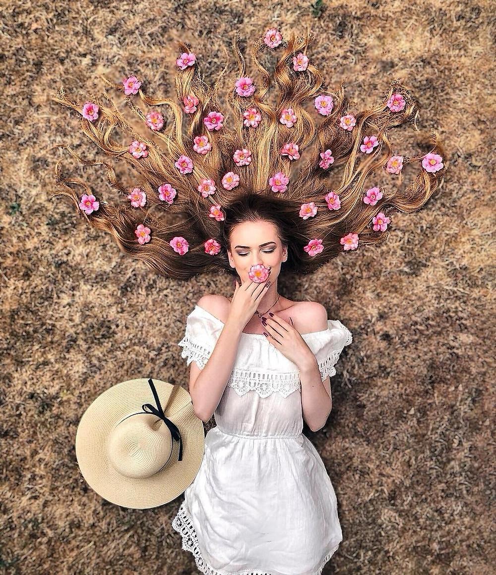 Co na wiosnę poleca kosmetyczka?
