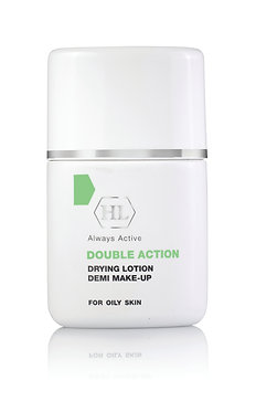 DRYING LOTION WITH DEMI MAKE-UP