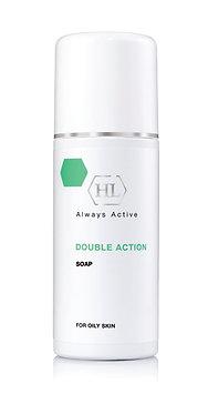 DOUBLE ACTION SOAP skuteczny żel
