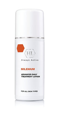 MILENIUM  ADVANCED DAILY TREATMENT LOTION