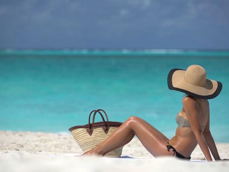 Jak dbać o skórę po opalaniu?