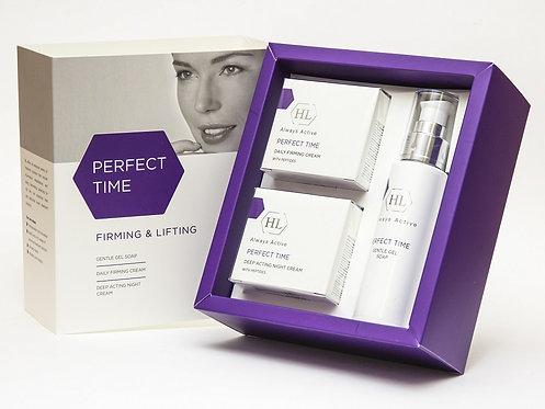 PERFECT TIME FIRMING & LIFTING KIT zestaw produktów