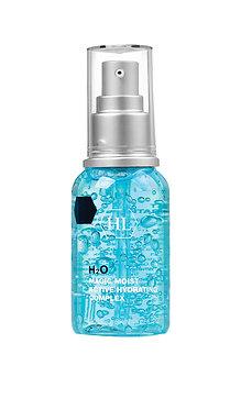H2O  MAGIC MOIST