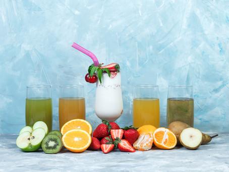 Dieta i kosmetyki na tłustą cerę
