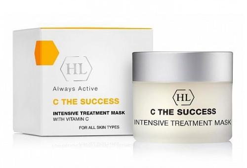 C THE SUCCESS INTENSIVE TREATMENT MASK
