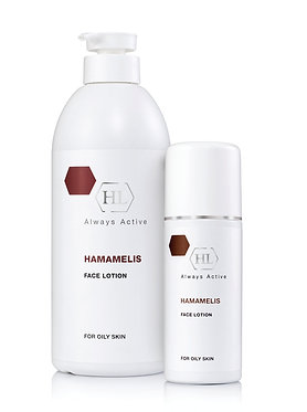 HAMAMELIS  FACE LOTION
