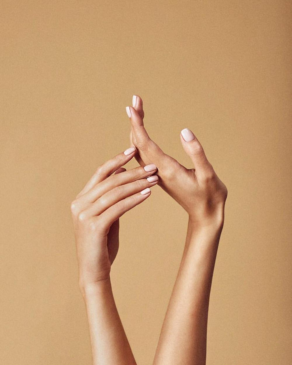 Jak dbać o dłonie?