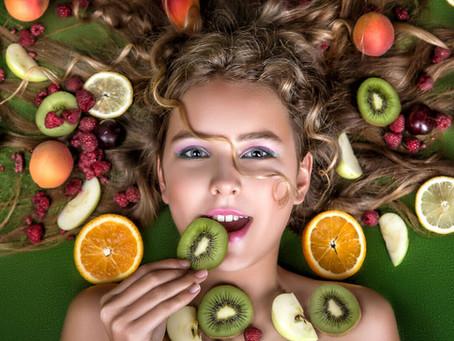 Multi Vitamin: cudowna moc w kosmetykach