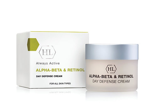 DAY DEFENSE CREAM