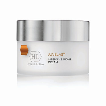 JUVELAST INTENSIVE NIGHT CREAM intensywny krem na noc