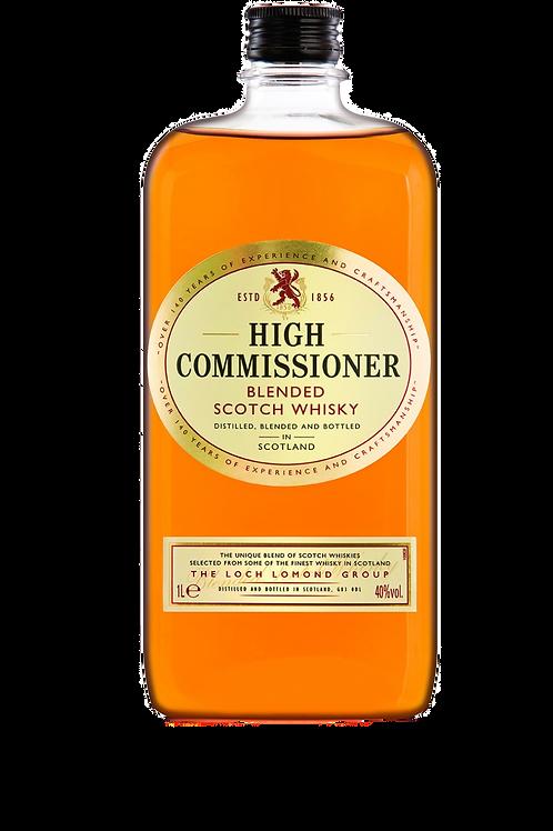 High Commissioner 100cl PET