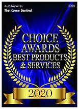 Choice Award 2020 for web design.jpg
