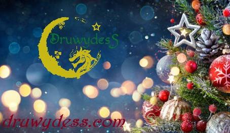 Merveilleux Noël à tous🌟💝🎄🤶🎅