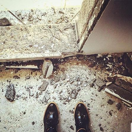 #panapanáestúdio #underconstruction #wor