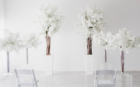 White Blossom Ceremony