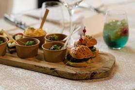 Appetizers - Arlington Estate