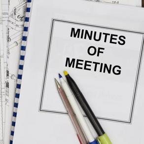 2020-11-26 AGM Minutes Published