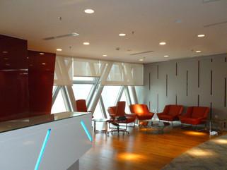 Qatar Leadership Center Completion