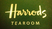Poltrona Frau Qatar awarded Harrods Tea Room at Hamad International Airport