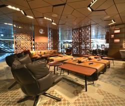 Qatar Museum Airport Cafe 03