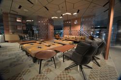 Qatar Museum Airport Cafe 06