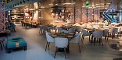 Qatar Museum Airport Cafe 01