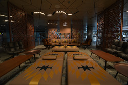 Qatar Museum Airport Cafe 05