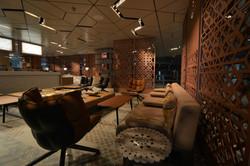 Qatar Museum Airport Cafe 04