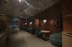 Qatar Museum Airport Cafe 07