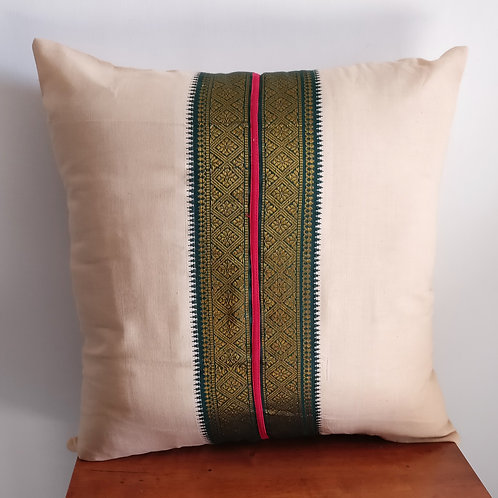 South Cotton Cushion Cover - Set of 2