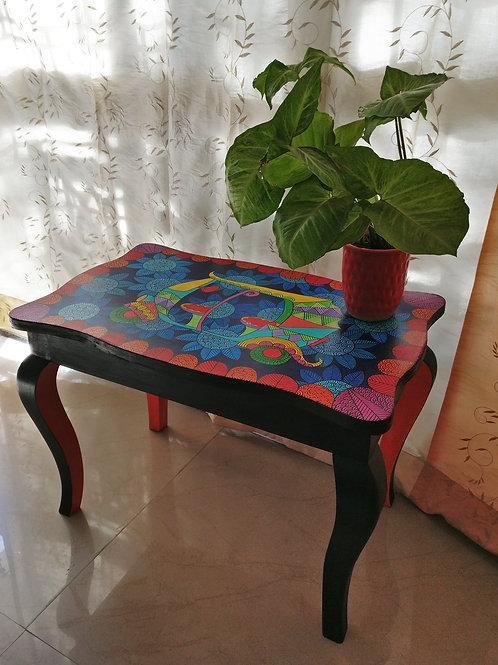 Auto Table