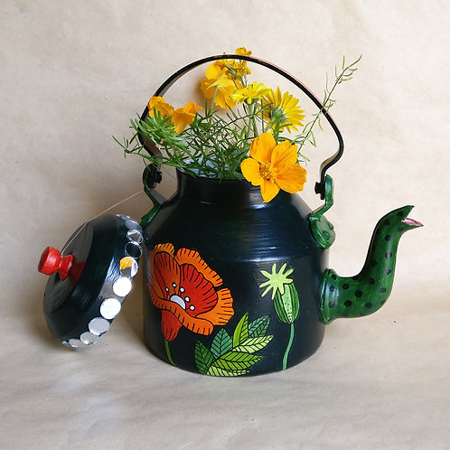 The Poppies Kettle