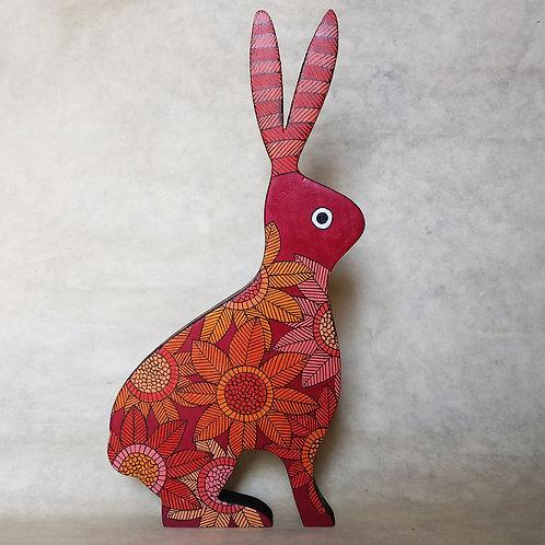 The Hopping Rabbit
