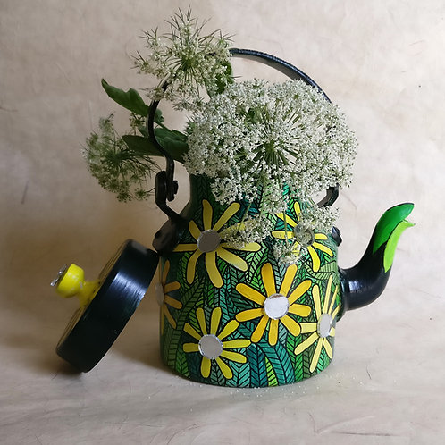 The Fireweed Kettle