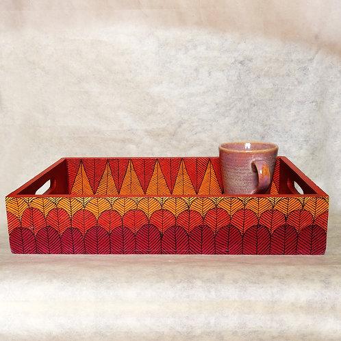 The Mandala Tray