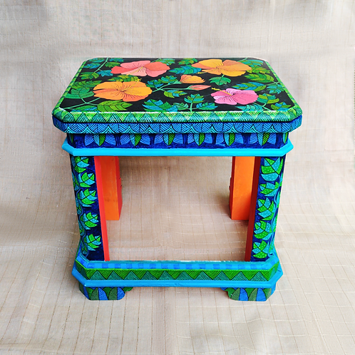 The Hibiscus Table