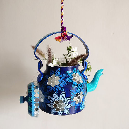 The Forget Me Not Kettle