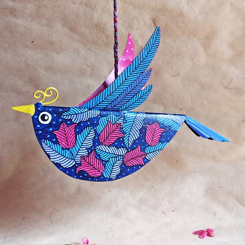 The Dancing Bird