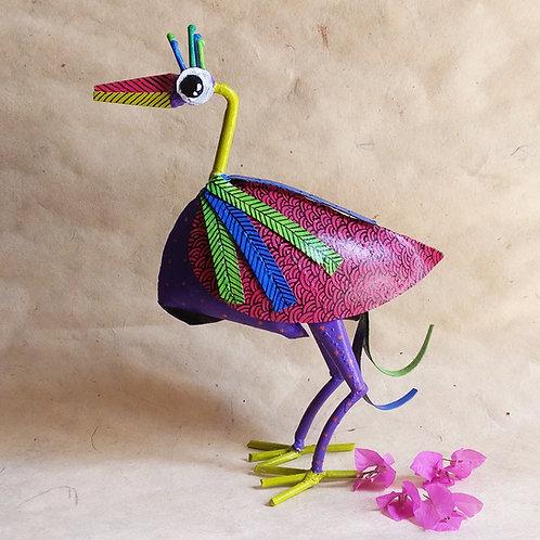 The Chirpy Bird