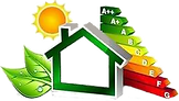 Logo eco Home System