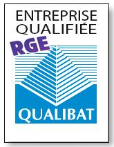 RGE-Qualibat.ECO HOME SYSTEM