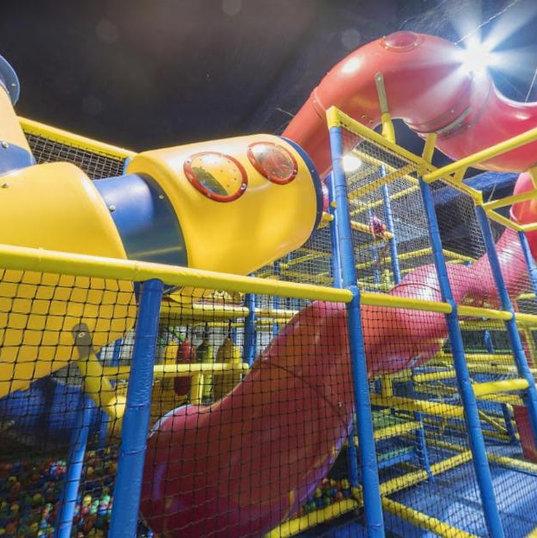 Parque de bolas XXL