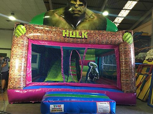 Tobogán Hulk XXL