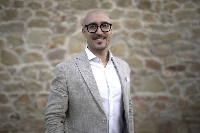 Luca Pedetta Massofisioterapista