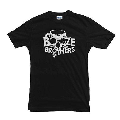 Tee-shirt Homme Crâne
