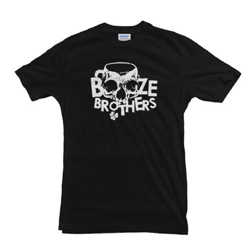 Tee-shirt NEW LOGO CRANE - black [H]