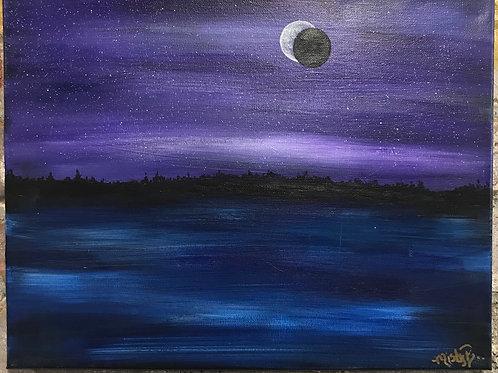 Eclipse by Misty Bolenbaugh