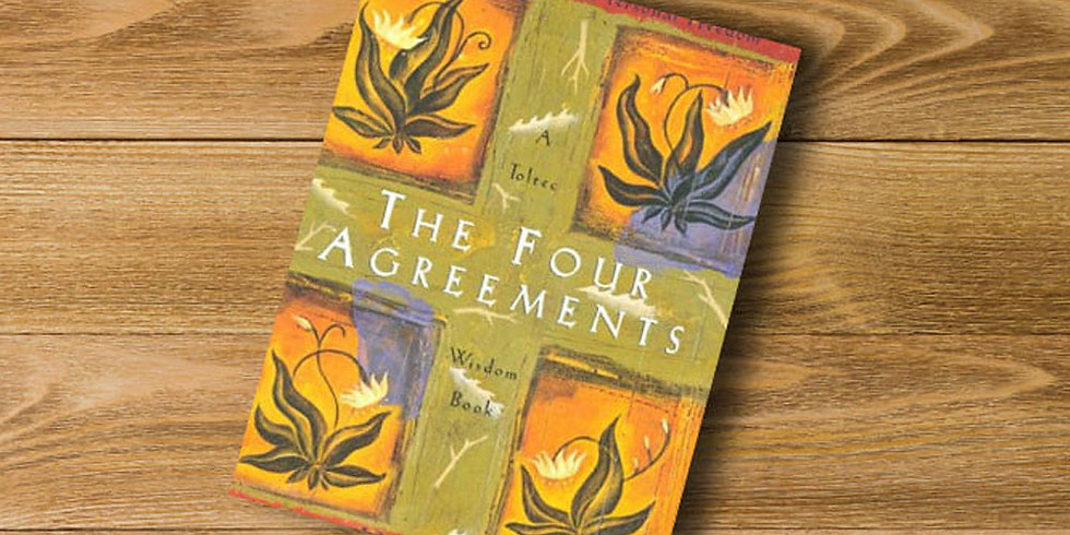 Book Club: The Four Agreements