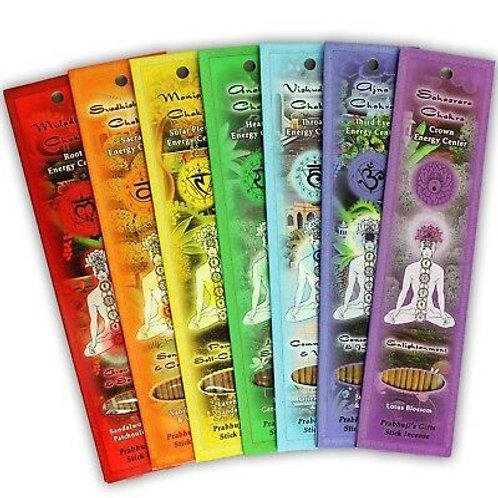 Prabhuji's Incense
